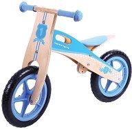 Дървено колело за баланс