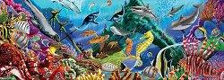 Подводен оазис -