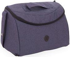 Чанта - Uni - Аксесоар за детска количка с подложка за преповиване -