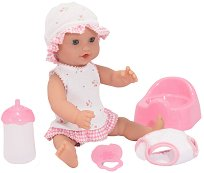 Кукла бебе - Ани -