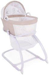 Кош за новородено със стойка - Welcome Baby Swing -