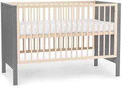 Трансформиращо се детско легло - Mia -