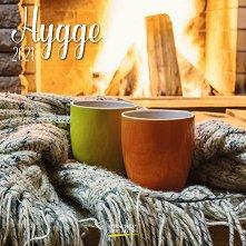 Стенен календар - Hygge 2021 -