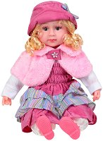 Кукла Мелиса - играчка