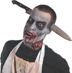 Нож в главата -