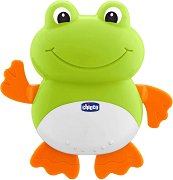 Жаба - Детска играчка за баня -