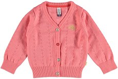 Детска жилетка - 100% памук -