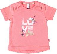 Бебешка тениска - 100% памук -