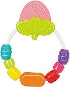 Дъвкалка - Ягодка - За бебета над 3 месеца -