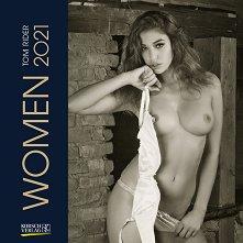 Стенен календар - Women 2021 -