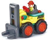 Мотокар - Детска играчка -