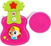 Китара - Бебешки музикален инструмент -