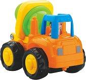 Бетоновоз - Детска играчка -