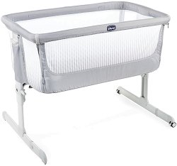 Сгъваема бебешка кошара - Next2Me Air -