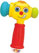 Чукче - Играчка със светлинни и музикални ефекти -