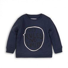 """Детска блуза - От серията """"MINOTI Basics"""" -"""