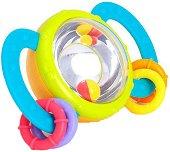 Дрънкалка - Бебешка играчка -