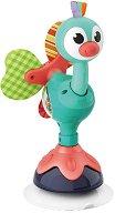 Паунче - Бебешка играчка за бебета над 6 месеца -
