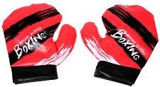 Боксови ръкавици - образователен комплект