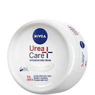 Nivea Urea + Care Intensive Care Cream - Интензивен крем за тяло за много суха кожа - мокри кърпички