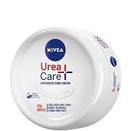 Nivea Urea + Care Intensive Care Cream - Интензивен крем за тяло за много суха кожа - боя