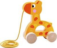 Жирафче - играчка