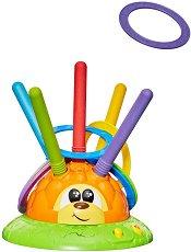 Мистър Ринг - Таралеж - Музикална играчка -