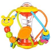 Активна топка - Гъсеница - Детска играчка -