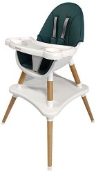 Детско столче за хранене 3 в 1 - Multi -