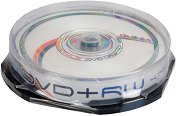 DVD+RW - 4.7 GB