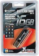 USB 2.0 флаш памет 16 GB - X-Depo