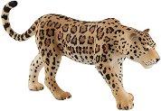 "Леопард - Фигурка от серията ""Wildlife"" -"