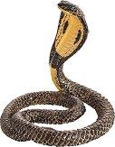 Кралска кобра - играчка