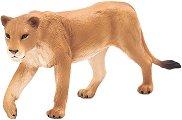 """Лъвица - Фигурка от серията """"Wildlife"""" -"""