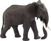 Африкански слон - фигура