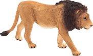 Лъв - фигура