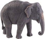 """Азиатски слон - Фигурка от серията """"Wildlife"""" -"""