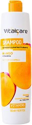 Vitalcare Vitamins Mango Shampoo -