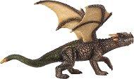 """Земен дракон с подвижна челюст - Фигурка от серията """"Fantasy and Figurines"""" -"""