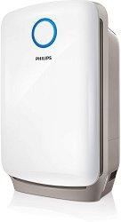 Уред за пречистване и овлажняване на въздуха 2 в 1 - Модел: AC4080/10 - продукт