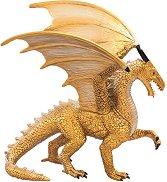 Златен дракон - фигура