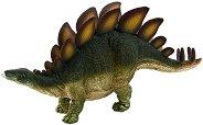 """Динозавър - Стегозавър - Фигурка от серията """"Prehistoric and Extinct"""" - продукт"""
