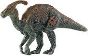 """Динозавър - Паразавролоф - Фигурка от серията """"Prehistoric and Extinct"""" - продукт"""