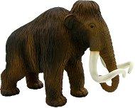 """Вълнест мамут - Фигурка от серията """"Prehistoric and Extinct"""" -"""