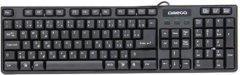 Клавиатура с USB кабел - OK-05