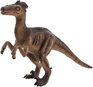 "Динозавър - Велоцираптор - Фигурка от серията ""Prehistoric and Extinct"" -"