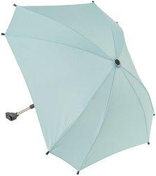 Чадър с UV защита - Shine Safe - Аксесоар за детска количка -