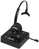 Професионална безжична слушалка ECO DECT - W980