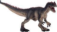 Динозавър - Алозавър с подвижна челюст - фигура