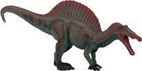 """Динозавър - Спинозавър с подвижна челюст - Фигурка от серията """"Prehistoric and Extinct"""" -"""